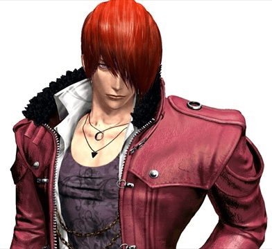 King of Fighters XIV Roster-Iori-kofxiv