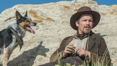 'In a Valley of Violence' Is Indie Western Goodness