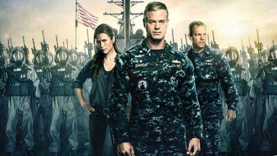 TNT Keeps 'The Last Ship' Sailing Through Season 5