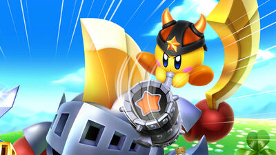 Free-to-Play Doesn't Ruin 'Team Kirby Clash Deluxe'