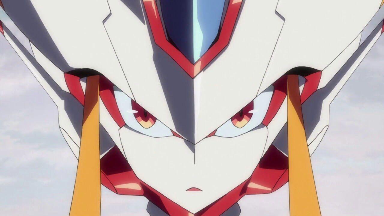 Mecha Anime