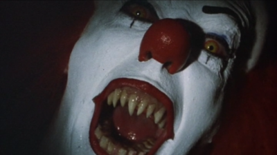 Is the '90s 'IT' Movie as Good as You Remember?