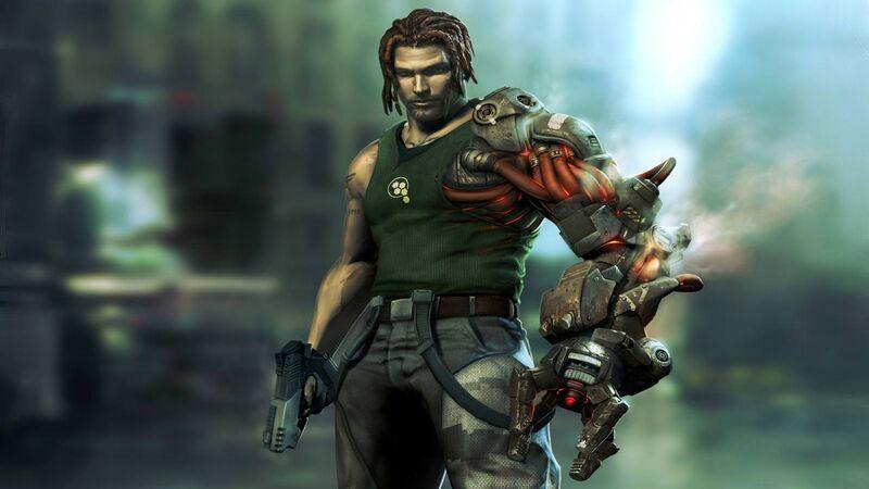 bionic-commando