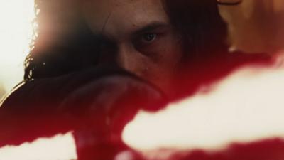 'The Last Jedi' Feels Like the End of an Era