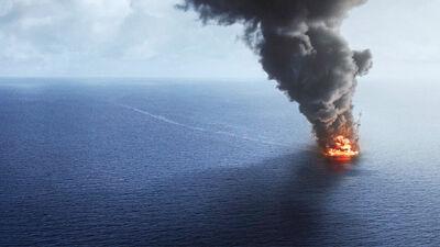 'Deepwater Horizon' Trailer Shows off Great Cast