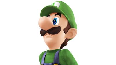 Stop Googling 'Is Luigi in Super Mario Odyssey' Because He's Not
