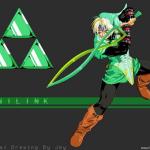 Gokussj25's avatar