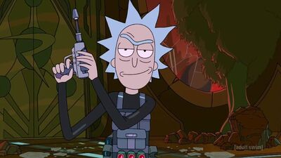 6 Questions 'Rick and Morty' Season 4 Needs to Answer