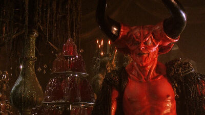 The 11 Most Devilish Devils in Movie History