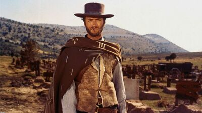 The Magnificent 7 Western Actors of All Time