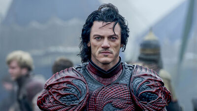 'Dracula Untold' May Get Another Chance