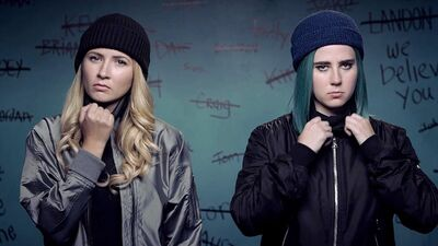Is MTV's 'Sweet/Vicious' Worth Watching?