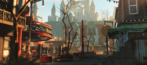 Nuka-World-Cappy-Stamps