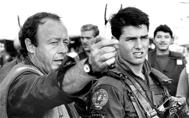 top gun 2 tony scott