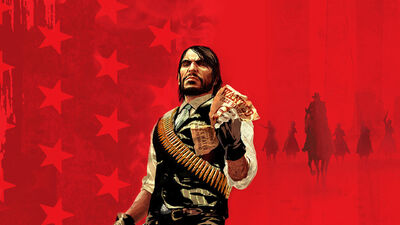 Five Things Rockstar Can Improve in the 'Red Dead Redemption' Sequel