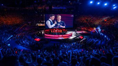 Riot Is Changing the Game With the 'League of Legends' European Championship