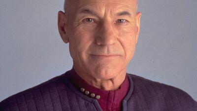 5 Things We Need From Patrick Stewart's New Star Trek Show