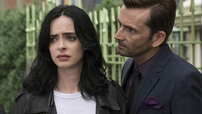 'Jessica Jones': How the End of Season 2 Sets Up Season 3