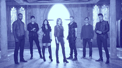 WonderCon: Highlights From the 'Shadowhunters' Panel