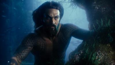 'Justice League': Aquaman's Powers Explained