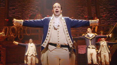 15 Exciting Projects Coming From Lin-Manuel Miranda