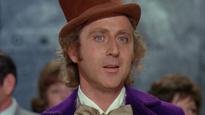 Gene Wilder Has Died