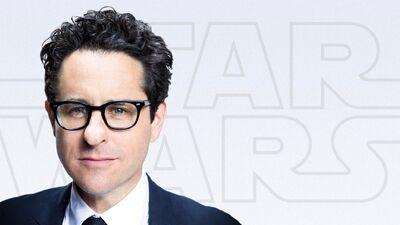 J.J. Abrams Is Directing 'Star Wars: Episode IX'