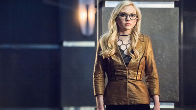 See 'Walking Dead' Actress Emily Kinney on 'Arrow'
