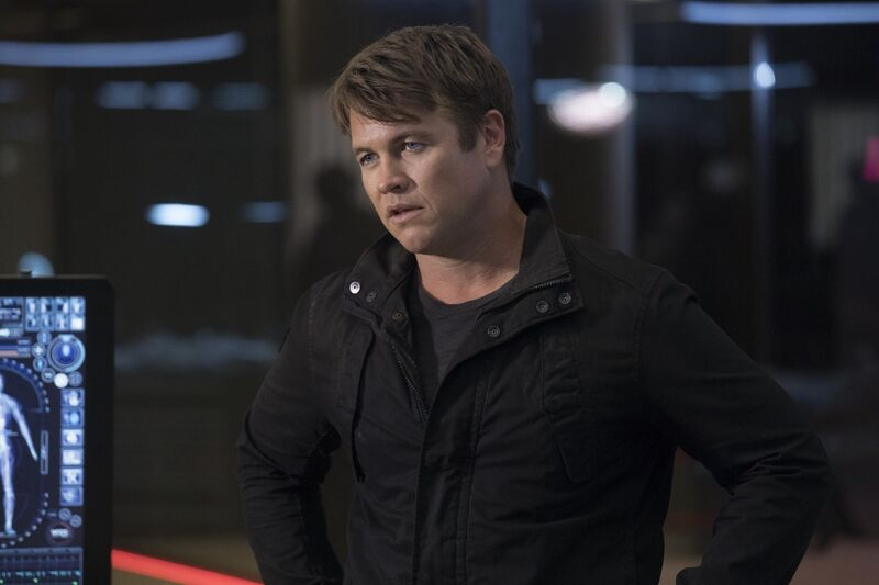 Westworld Stubbs Season 2 Luke Hemsworth