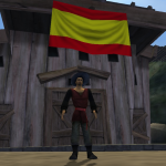 The Spaniard I