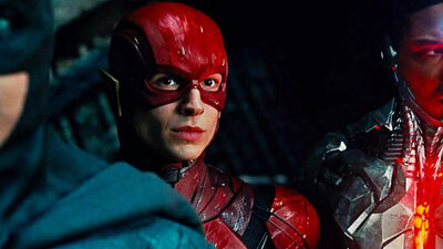 'Justice League': What Are the Flash's Powers?
