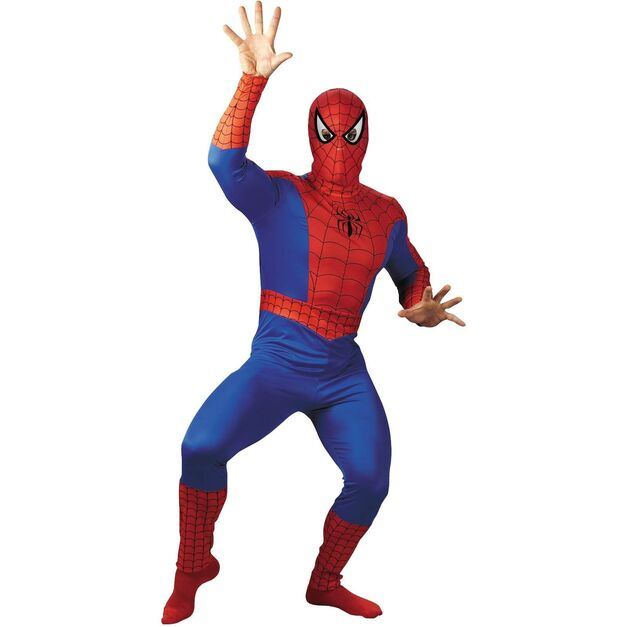 spiderman-halloween-costume