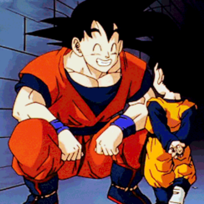 Goku o lendario super sayajin's avatar