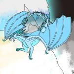 EchoTheIceWing's avatar