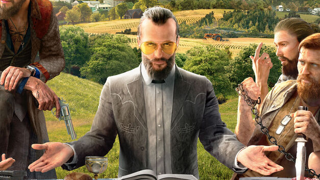 Far Cry 5 Announced with February 27 Release Date