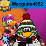 Macguire 4852