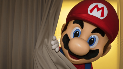 Nintendo's NX Console Will be Revealed Thursday Morning