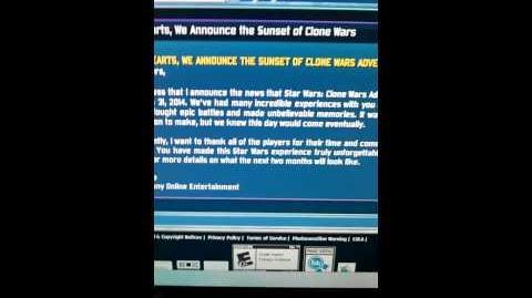 CWA BREAKING NEWS Shutdown