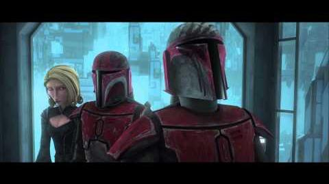"Star Wars The Clone Wars Episode 5.16 -- ""The Lawless"" Preview 2"