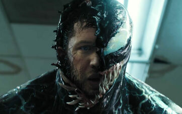 'Venom' Is a Risky Gamble That Might Not Pay Off