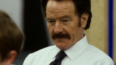Bryan Cranston Is Back in the Drug Game in 'The Infiltrator'