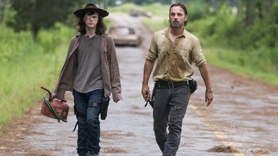 5 Frustrating Things About 'The Walking Dead' That Make No Sense