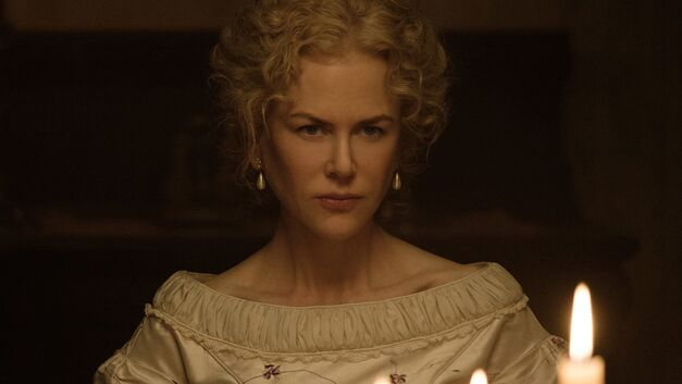 the beguiled review nicole kidman