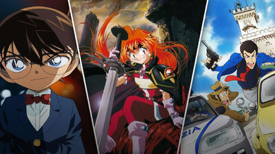 The 10 Best Classic Anime Series You Should Stream Right Now