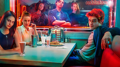 'Riverdale' Season 2 Will Introduce a Bisexual Character from Archie Comics