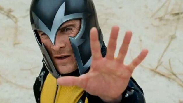 magneto-fassbender