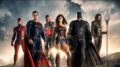 Universo DC
