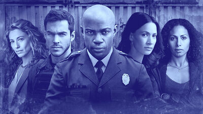 WonderCon: A Chat With the 'Containment' Stars, Part Two