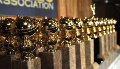 2016 Golden Globes Nominees and Winners