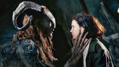 10 Years Later, 'Pan's Labyrinth' Still Shines